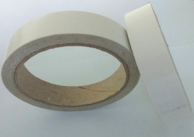 Yellow Arcylic Adhesion Double Splice Tape With High Peeling Force