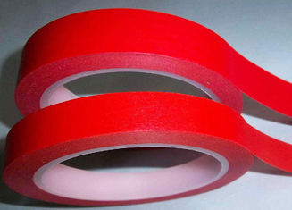 Heat Reistant Type Silicone Adhesive Crepe Paper Masking Tape Jumbo Roll